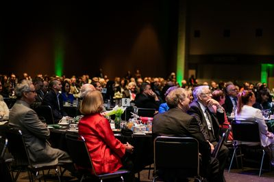 JA Evansville Regional Business Hall of Fame 2020